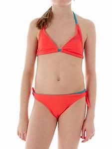 Brunotti Triangle Bikini Swimwear Samuriti pink Slider ...