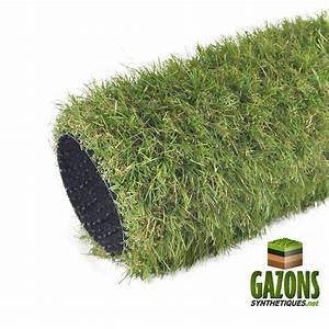 Gazon Synthétique Moins Cher : gazon synthtique pas cher pelouse synthtique pturage 38mm ~ Edinachiropracticcenter.com Idées de Décoration