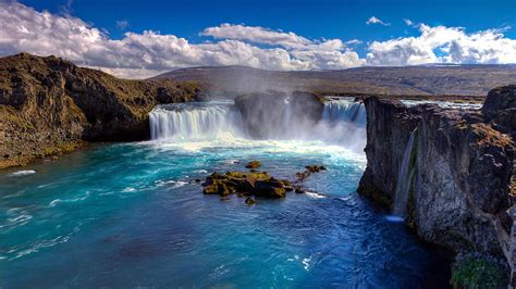 icelandic nature wallpapers best wallpapers
