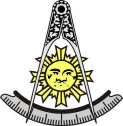 Masonic Past Master Clip Art