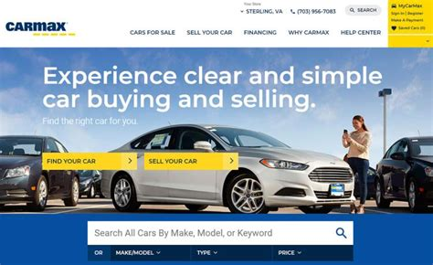 Best Car Selling Websites The 5 Best Websites Tools And Mobile Apps For Car