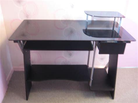 bureau informatique en verre bureau en verre a vendre bureau en verre vendre achetez