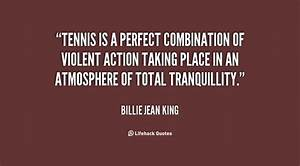 Tennis Quotes And Sayings. QuotesGram