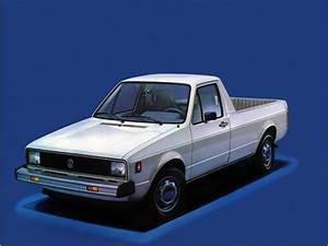 Pick Up Vw : 30 ans de volkswagen caddy volkswagen rabbit pick up 1979 ~ Medecine-chirurgie-esthetiques.com Avis de Voitures