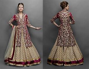 Latest Designer Wedding Collection For Girls By Top Indian Designers 2018