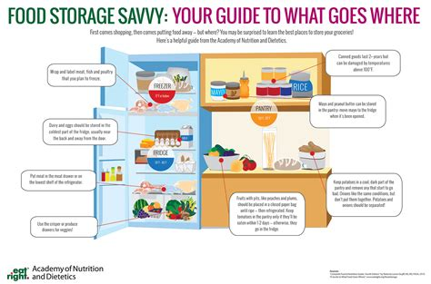 guide cuisine 10 tricks you can use to effectively utilize space in your refrigerator