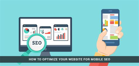 How Optimize Your Website For Mobile Seo Blog