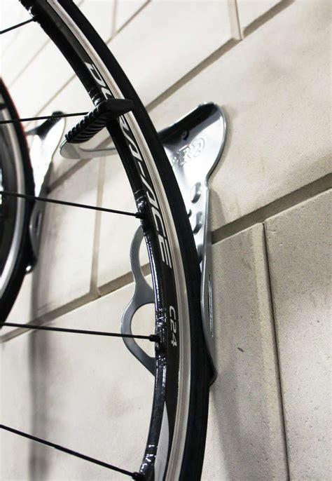 Pro Bike Rack Fahrradaufhänger Wand Futurumshopde