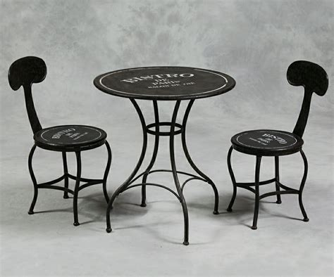 bistro table and chair set bistro table and chair sets marceladick com