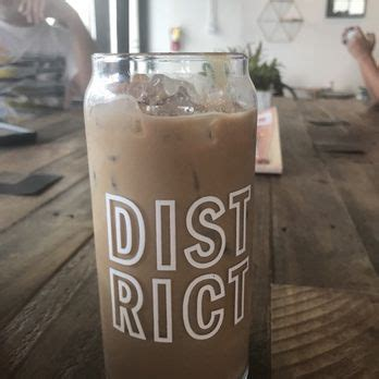 It's not just a day to celebrate your favorite brew; District Coffee - 39 Photos & 25 Reviews - Coffee & Tea - 222 Texas Ave, El Paso, TX - Phone ...