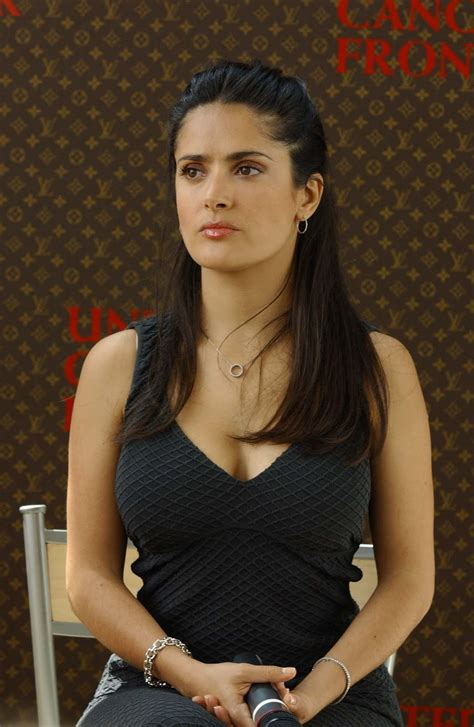 Salma Hayek Sexy Wallpapers  Hot Hollywood Girl in Hot Actions Photos  Hot Celebrities