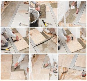 1000 id 233 es 224 propos de pose de carrelage sur mod 232 les de briques outils et