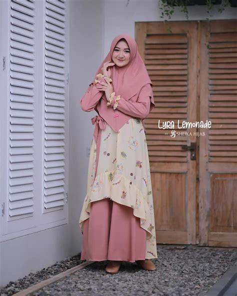sheika hijab bayi banget hijab probolinggo clothing brand probolinggo facebook