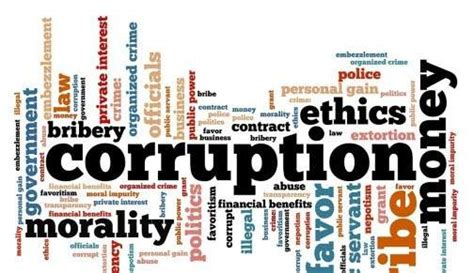 jamaicas fall   corruption indices  affect fdi