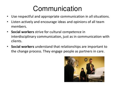 social work leadership  ethics