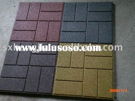 recycled rubber tiles recycled rubber tiles manufacturers