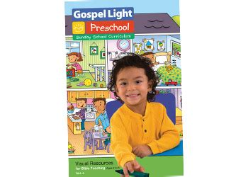 preschool ages 2 3 sunday school gospel light 636 | artboard preschool resources