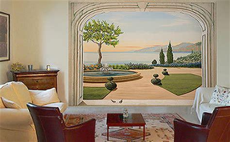 trompe l oeil mural grand format d 233 coration murale design ou trompe l oeil belmon d 233 co poster mural papier peint ou toile