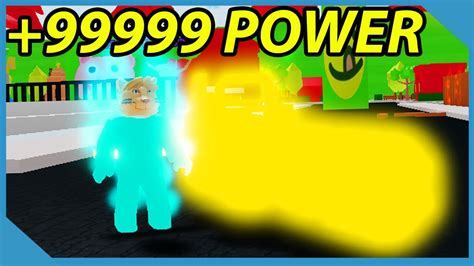 max fire power broke  game roblox pyro
