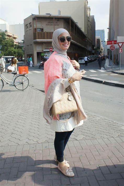 dalal kuwaitfashion  makeup blogger dubai street
