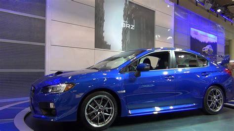 Blue Subaru Wallpaper by Blue Subaru Wrx Sti 2015 Wallpaper Subaru