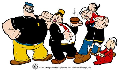 Wimpy From Popeye Pictures To Pin On Pinterest
