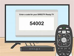 3 Ways To Program A Directv Genie Remote