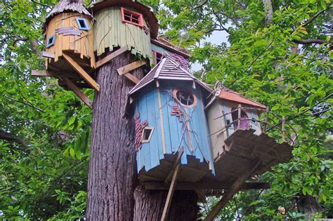 Kitchen Organizer Ideas - cool tree house decor pictures