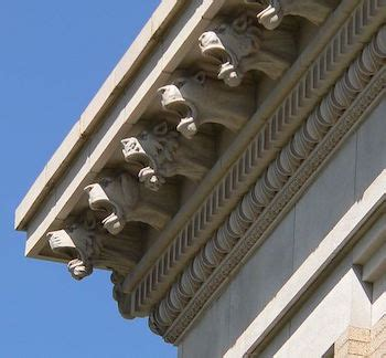 cornice definition what is a cornice in architecture definition styles