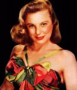 June Allyson | Veronica Lake @ Carole Lombard @ Others ...