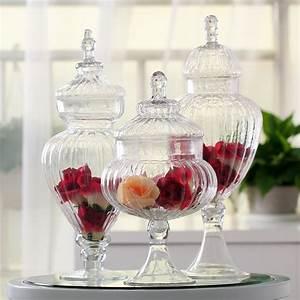 Vorratsbehälter Glas Mit Deckel : glas vase deckel beurteilungen online einkaufen glas vase deckel beurteilungen auf aliexpress ~ Markanthonyermac.com Haus und Dekorationen