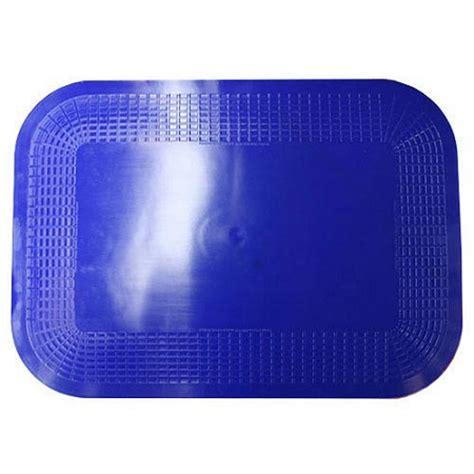non slip doormat dycem non slip mat small rectangle 10 x 7 inch non slip