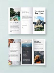 Indesign Presentation Template Free 20 Free Ready Made Brochure Templates For Your Projects