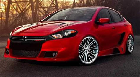 2016 Dodge Dart Srt4 Price, Release Date, Redesign, Interior