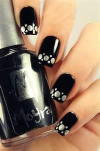 nailart design grey nail arts arts
