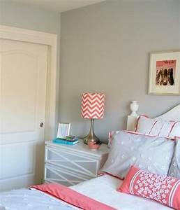 Abat Jour Chambre Fille : d co de la chambre ado id es de bricolage facile et mignon chambres d 39 enfants bedroom decor ~ Melissatoandfro.com Idées de Décoration