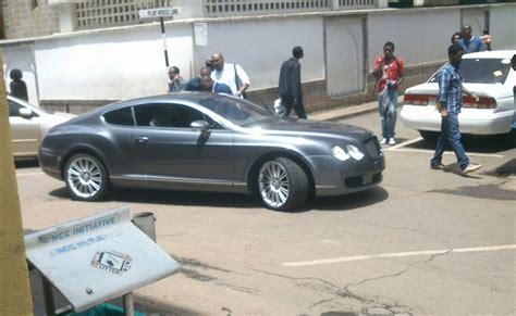 hottest cars  nairobi   rest  kenya naibuzz