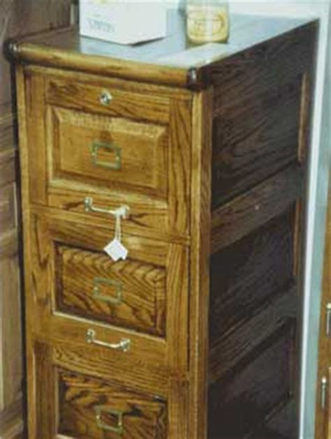 Amish Cabinet Makers Arthur Illinois by Woodloft Org Custom Amish Made Furniture File Cabinets