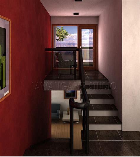 interior rumah desain interior minimalis modern idaman