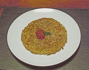 Kartoffel Kürbis Puffer : kartoffel m hren puffer ein leckeres rezept ~ Lizthompson.info Haus und Dekorationen