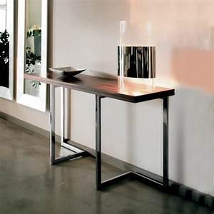 Console Meuble Ikea : le meuble console d 39 entr e compl te le style de votre ~ Voncanada.com Idées de Décoration
