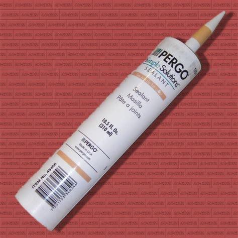 pergo simple solutions pergo 45406 sealant 10 5 oz simple solutions light oak ebay