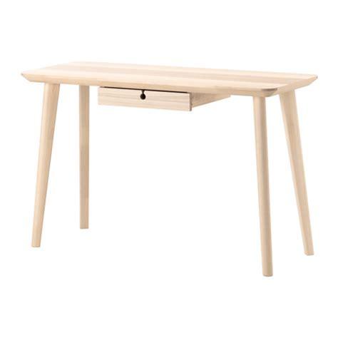 ikea table de bureau lisabo bureau ikea