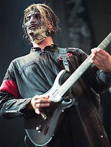 Slipknot's Horrorshow New Masks: Revealed | Gigwise