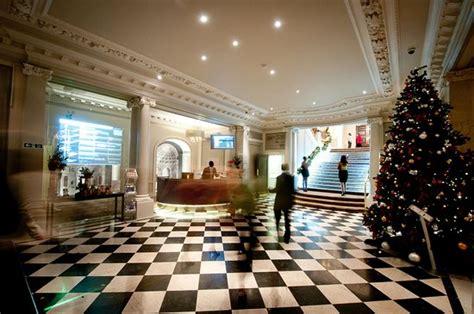 De Vere Grand Connaught Rooms, London  Covent Garden