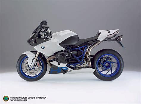 Bmw 1000cc Bike Faster