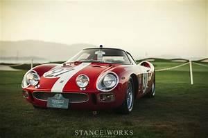 Ferrari 250 Lm : aesthetics the 1964 ferrari 250 lm scaglietti berlinetta coupe ~ Medecine-chirurgie-esthetiques.com Avis de Voitures