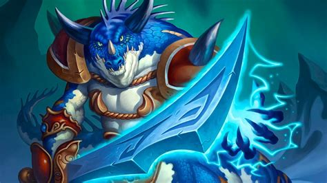 Top Tier Hearthstone Decks June 2017 by Priest Deck List Guide Hearthstone Kobolds And