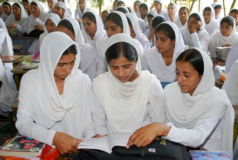 country  dwindling sex ratios  school  punjab
