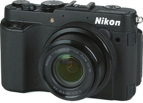 kamera digital nikon coolpix p7700 nikon coolpix p7700 kompakttest